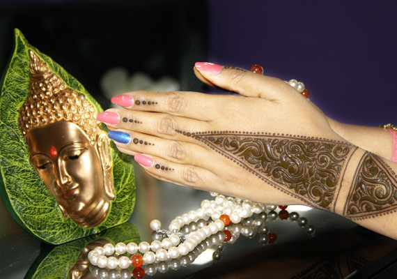 beauty salons in abu dhabi