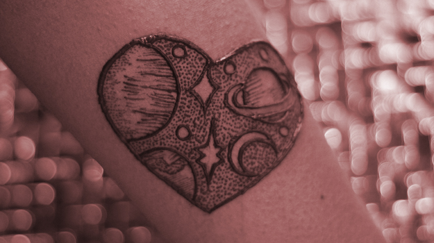 Henna Tattoo Permanent: The Temporary Permanent Love!