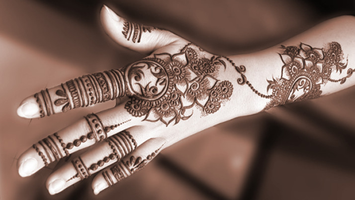 How to remove henna tattoo naturally at home find out for I want to remove my tattoo at home