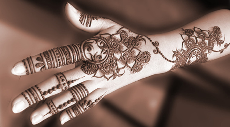 Henna – A Cool Stylish Thing!