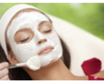 Give yourself an exquisite facial, coz your skin needs a workout too!