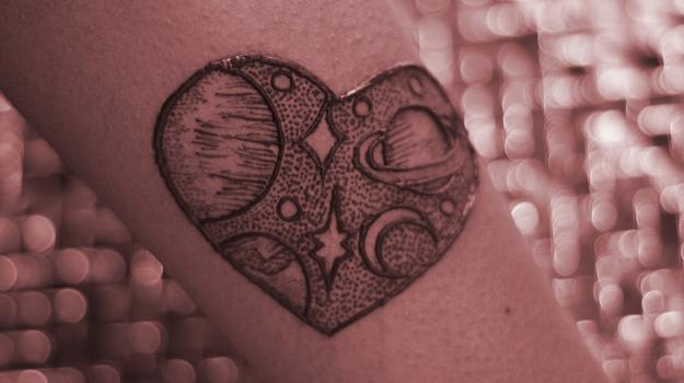Henna Tattoo – The temporary permanent love!