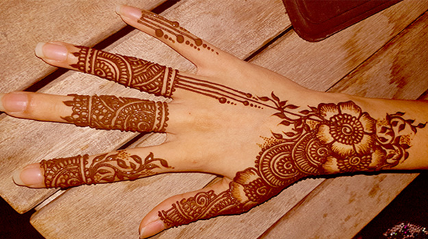 5 tips to get perfect henna color