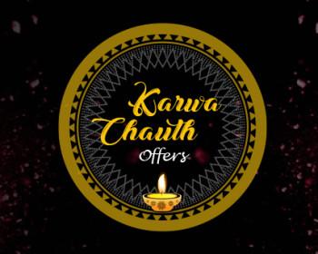 Karwa Chauth Henna & Beauty Offers