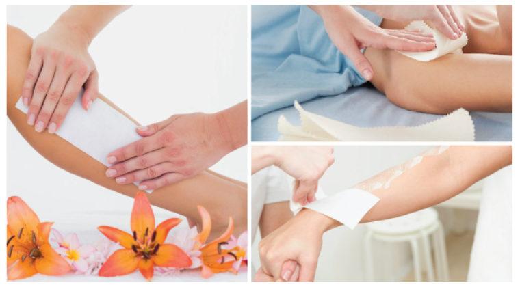 Bid Adieu to your waxing worries! Hacks to ease your waxing session.