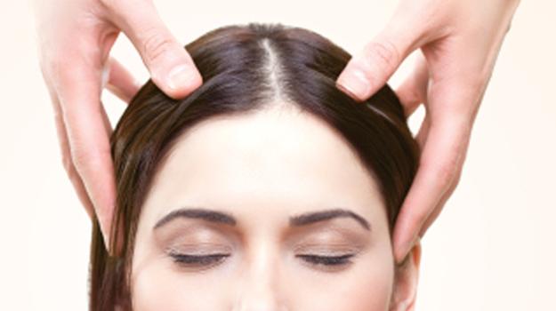 The hidden benefits of hot oil hair massage!