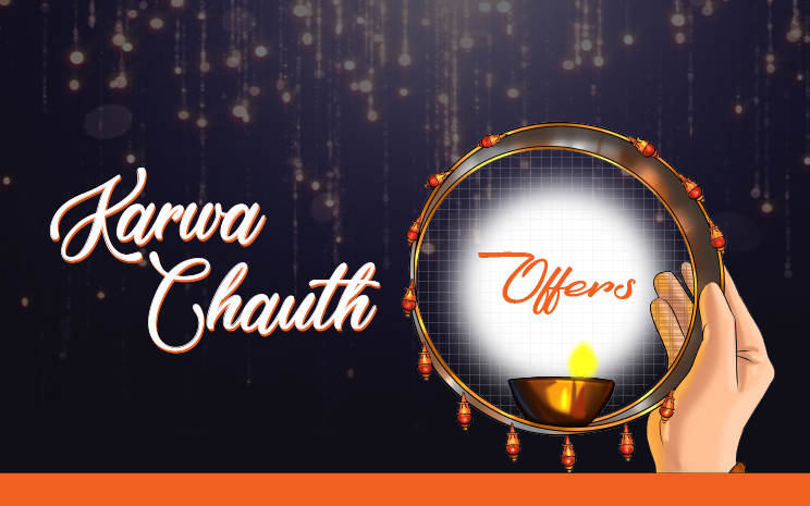 Karwa Chauth Henna & Beauty Offers