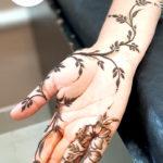 Pakistani Henna Designs