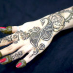 Henna Parlor