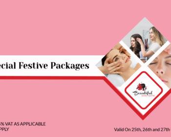 Diwali Beauty Offers In Abu Dhabi