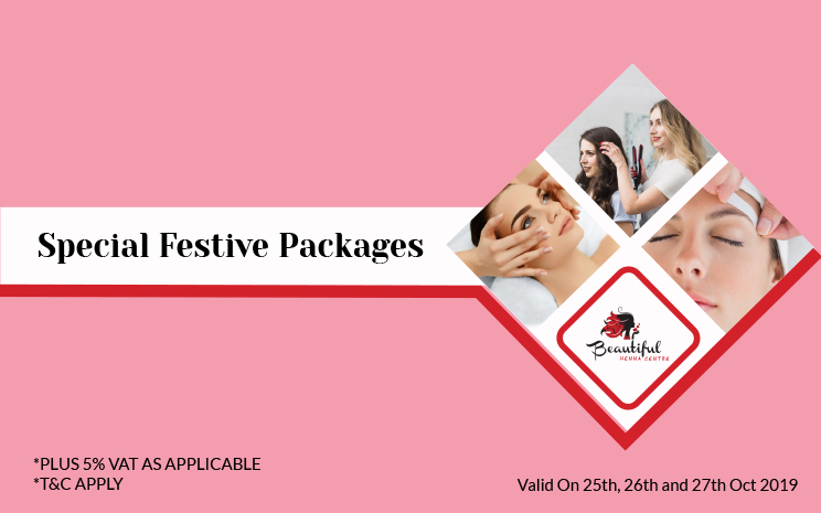 Diwali Beauty Offers In Abu Dhabi