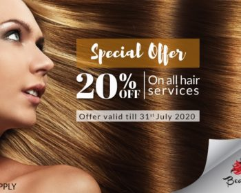 July Offer In Abu Dhabi