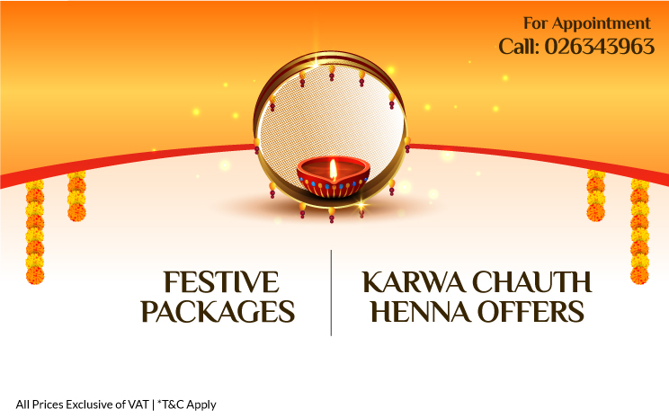 Karwa Chauth Special Offers Are Here!!!