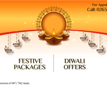 Diwali Festive Offers 2020