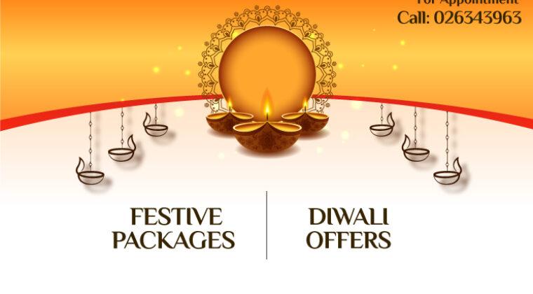 Diwali Festive Offers 2020