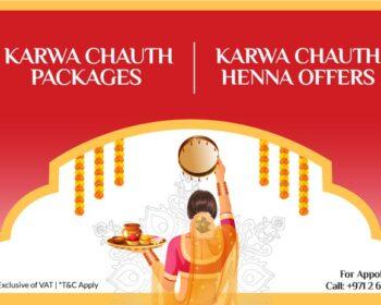 Karwa Chauth Offers 2021